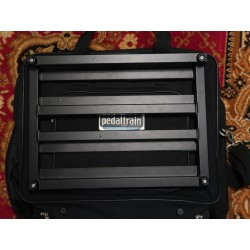 Pedaltrain pedalboard with...