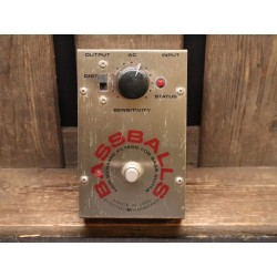 Electro Harmonix EHX Bassballs