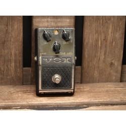 Vox V810 Valve Tone