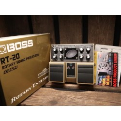 Boss RT-20 Rotary Ensemble...