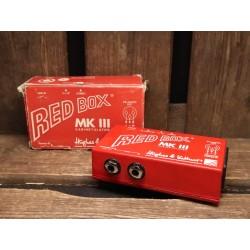 Hughes & Kettner Red Box Mk...
