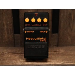 Boss HM-2 Heavy Metal (s/n...