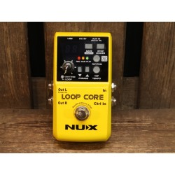 Nux Loop Core looper