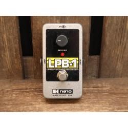 Electro Harmonix EHX LPB-1...
