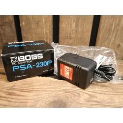 Boss PSA-230P 9 volt adapter