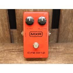 MXR Dyna Comp vintage...