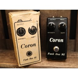 Coron Funk Box 95 Envelope...