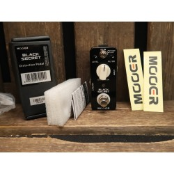 Mooer Black Secret distortion