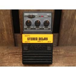Arion SAD-1 Stereo Delay...
