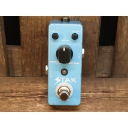 Stax SEF-302A Overdrive
