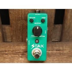 Stax SEF-306 Fuzz