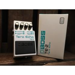 Boss TE-2 Tera Echo (s/n...