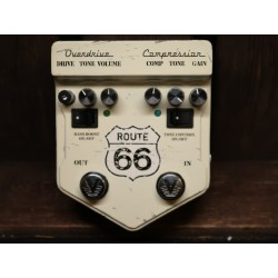 Visual Sound Route 66...