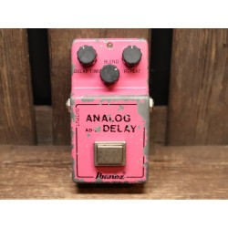 Ibanez AD-80 Analog Delay...