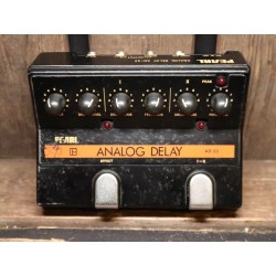 Pearl AD-33 Analog Delay...