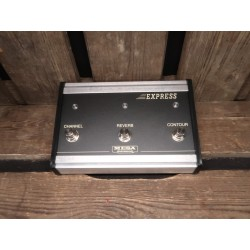 Mesa Boogie Express footswitch