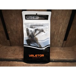 Valeton 5-plug DC power...