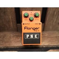 PSK FG-1 Flanger