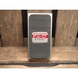 DOD FX-17 Wah Volume pedal