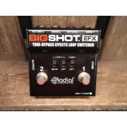 Radial Engineering BigShot...