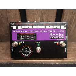 Radial Engineering Tonebone...