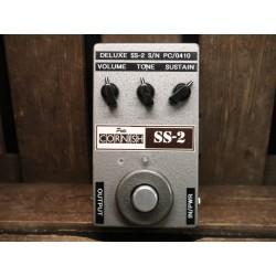 Pete Cornish Deluxe SS-2...