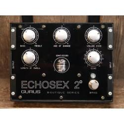 Gurus Echosex 2 Delay