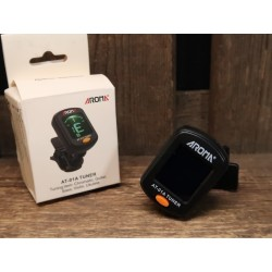 Aroma AT-01A clip-on tuner
