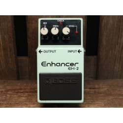Boss EH-2 Enhancer (s/n...