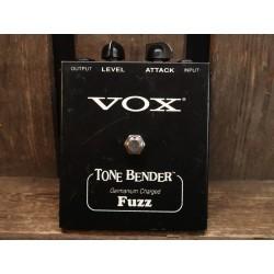 Vox V829 Tone Bender...
