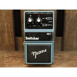Nobels AB-1 Switcher