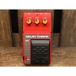 Ibanez CD10 Delay Champ...