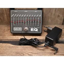 MXR M-108 10 band EQ...