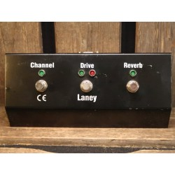 Laney Channel Drive Reverb...