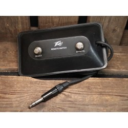 Peavey Remote Switch Select...
