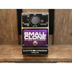 Electro Harmonix EHX Small...