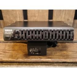 Yamaha Q100 Stereo Graphic...
