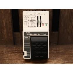 Ibanez LS10 Dual Loop Selector (s/n 299176)
