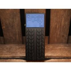 Boss FV-50L volume pedal...