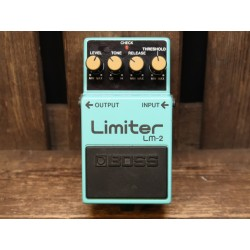 Boss LM-2 Limiter (made in...