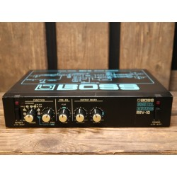 Boss RRV-10 Digital Reverb...