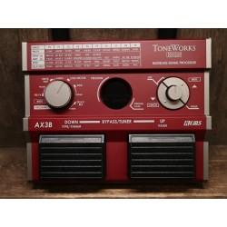 Korg ToneWorks AX3B Bass...