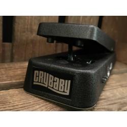 Dunlop Crybaby 95Q wah wah