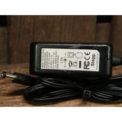 Stagg PSU-9V1AR-EU 9 volt power supply 1000mA