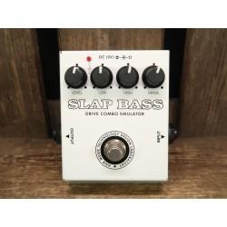 AMT Slap Bass Drive Combo...