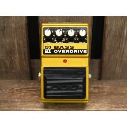 DOD FX91 Bass Overdrive...