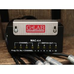 G-LAB MAC 4.4 Midi...