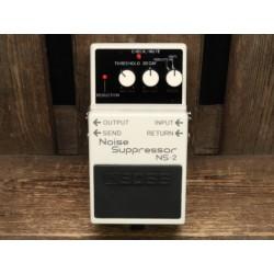 Boss NS-2 Noise Suppressor (s/n X4C3870)