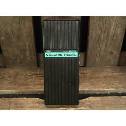 Korg KVP-002 Stereo Volume Pedal 2 channel