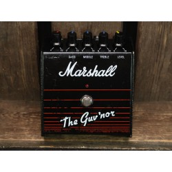 Marshall Guv'nor Guvnor MK 1